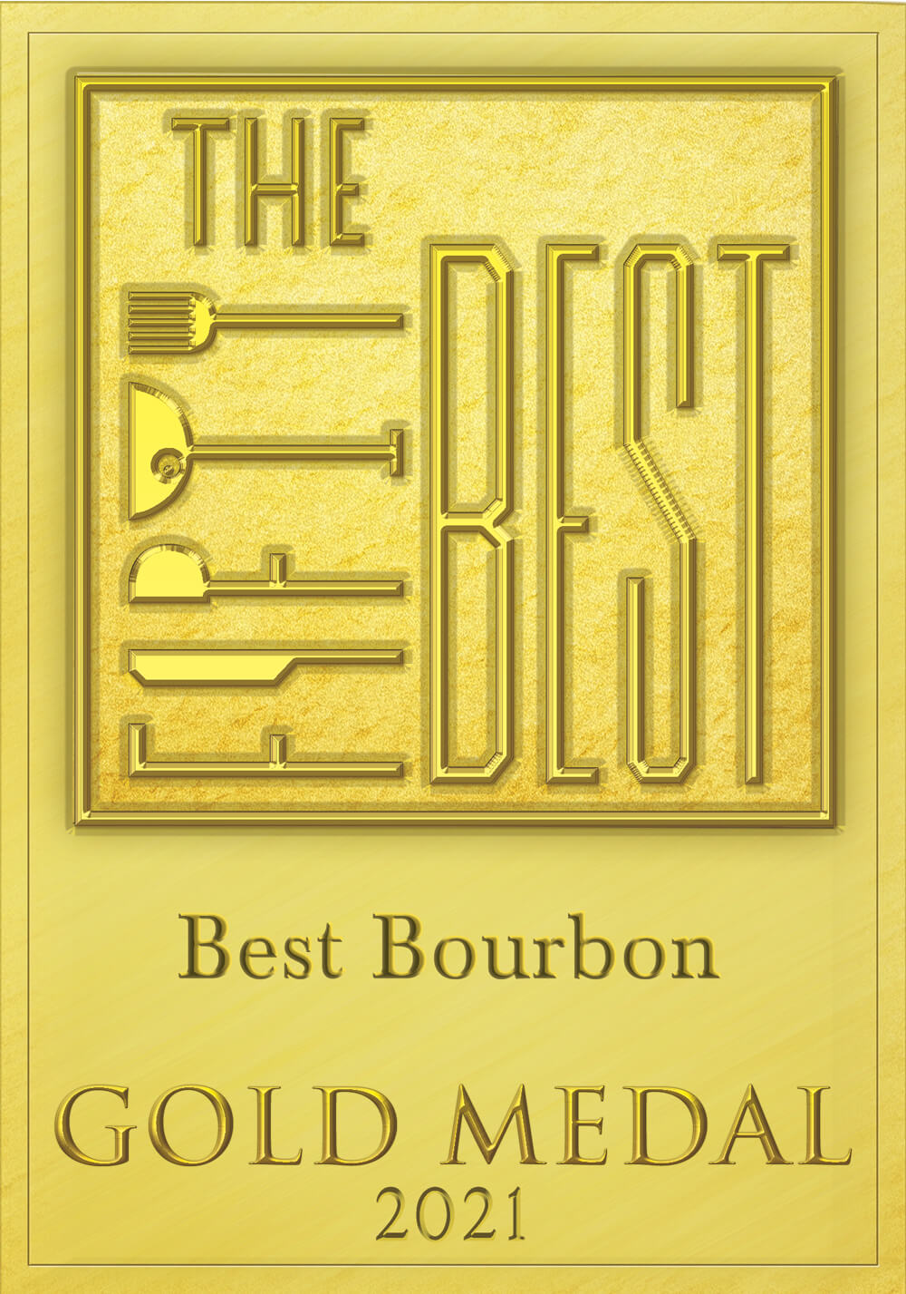 TheFiftyBest_Bourbon_GoldMedal_2021